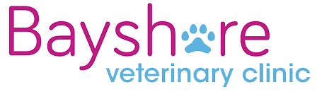 Bayshore Veterinary Clinic logo