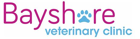 Bayshore Veterinary Clinic logo